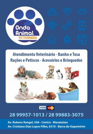 Onda Animal Pet Shop
